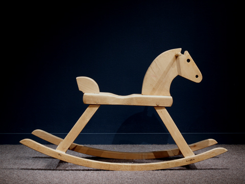 Kay Bojesen Rocking Horse 02.jpg